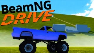 SMASH UP YOUR CAR | BeamNG.Drive #9