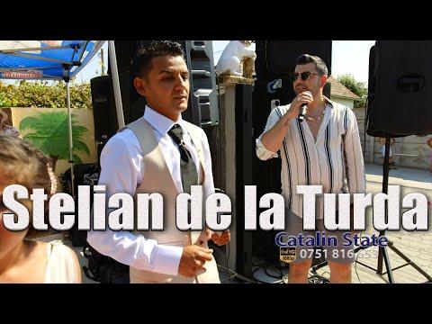 Stelian De la Turda , Jocuri Tiganesti - Live - Nunta Daniela & Cosmin Ursu