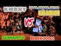 "Download Mp3 KMBRT Herex ""SUMANTO"" (ariftijil81) VS WIJAYA RACING KEDIRI Bebek 200cc (aditcoco42)🏁 KANJURUHAN🏁"
