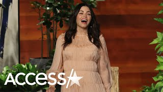 Jenna Dewan Shares Daughter's Adorable Reaction To Mom's Pregnancy: 'The Best Day Of My Life!'