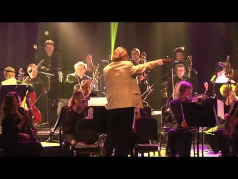 Prince in Symphony - Impression