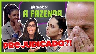 💥Prova do Fazendeiro: Perlla entregou pra Luane; Rafael prejudicado? | COMENTANDO