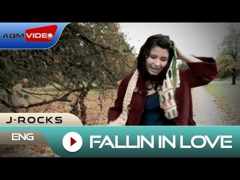 J-Rocks - Fallin In Love (English Version) | Official Video