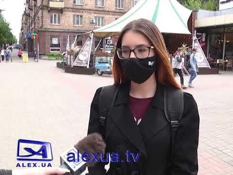 Телеканал ALEX UA - Новости: Запорізький транспорт знову повноцінно запрацював