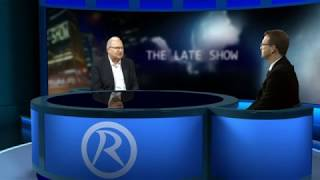 The Late Show - Juergen Buehler
