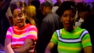 Fabu - Just Roll - 1995