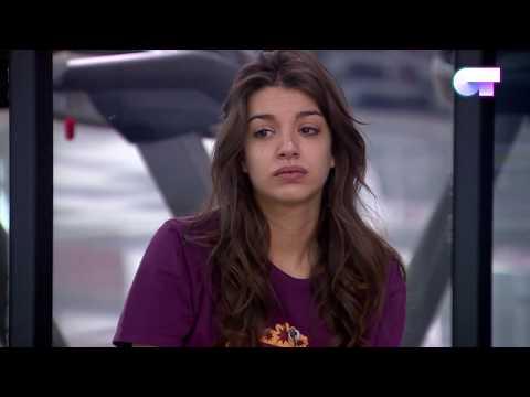 La semana más triste de Ana Guerra   RecordandOT   OT 2017 thumbnail