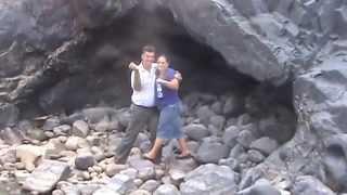 Vídeo 105 - O Homem da Caverna - PV/RO - 2010
