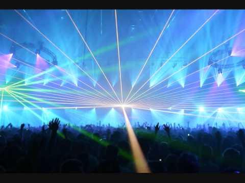 K-MusicZ - Elevate - FL Studio 8 Techno / Trance / Hands Up!