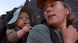 Vet Safari Family: Rounding Up Zebras - Vet Safari - BBC