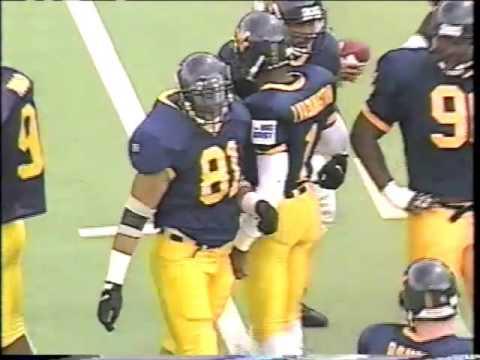 1996 WVU vs East Carolina
