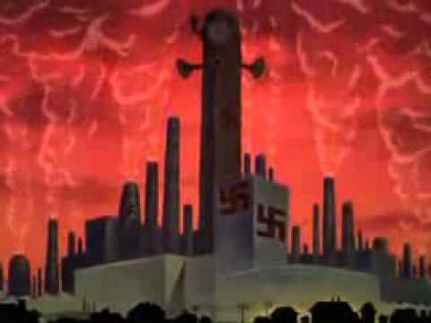 Xem clip- Vịt Donald - Đế chế Quốc xã - clip vit donald de che quoc xa - Rạp tivi.flv