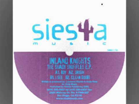 Inland Knight - Clean Doubt