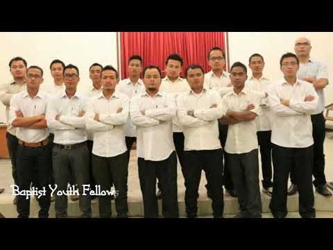 BYF Male Voice (Newlane) - Kumtawn suangpi hon sel in(Audio with Lyrics)