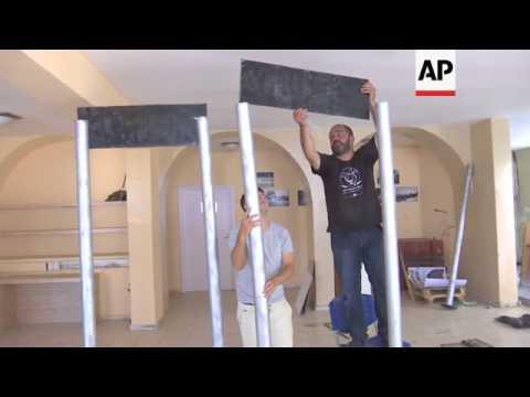 Palestinians, Israel soldiers clash in Bethlehem