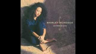 Shirley Murdock Stay With Me Tonight
