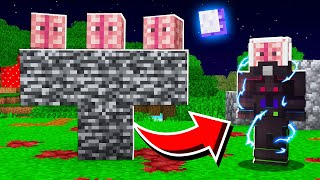 Gambar cover How to Spawn MIND STEVE in Minecraft! (EP7 Scary Survival Season 2)
