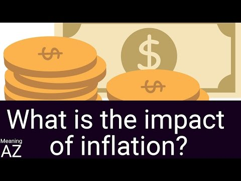What is the impact of inflation?