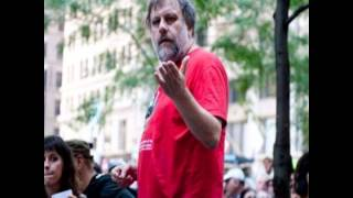 Slavoj Žižek -- A reply to my critics (2013) - 1/6