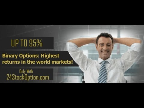 ⭐️how to become a binary options broker 9th grade