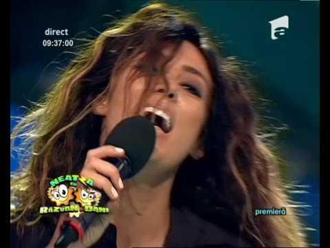 Claudia Pavel - Deja Vu (New Single)