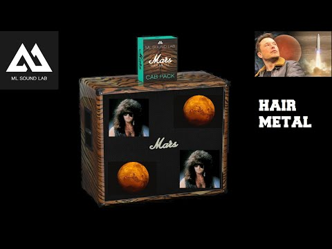 ML Sound Lab Mars Hair Metal Pack In Depth Review
