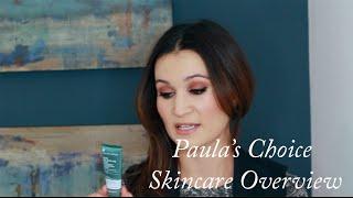 My Paula's Choice Skincare Experience / ttsandra thumbnail