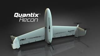 Quantix™ Recon Unmanned Aircraft System
