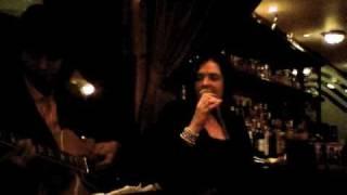In The Midnight Hour - Alexandra Frederick & Tsuyoshi Furutsu