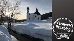 Seefeld - Impressionen aus Tirol