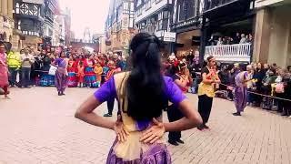 Diwali 2017 - Chester, UK