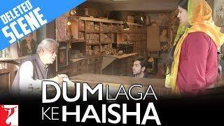 Deleted Scene 3 - Dum Laga Ke Haisha