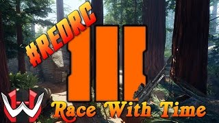 Race With Time | #RedRc | Black Ops 3