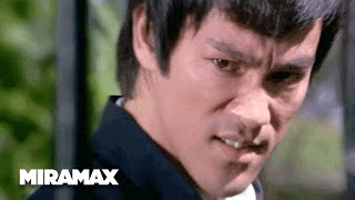 Fist of Fury | 'No Dogs Allowed' (HD) - Bruce Lee | MIRAMAX