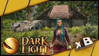 Super Starter Mansion! :: Dark and Light :: E01