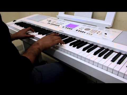 Kuch Kuch Hota Hai | Piano Cover | Gaurav Kohli
