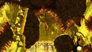 Aaru's Awakening Walkthrough | Dawn - Level 1 [PS4 Gold Medal Guide]
