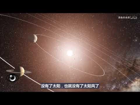 我们能重建火星大气层吗?了解探索火星大气演化历史的MAVEN探测器