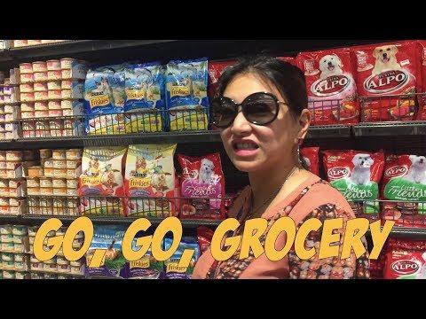 #AcceptedRequested GO, GO, GROCERY! | Rufa Mae Quinto