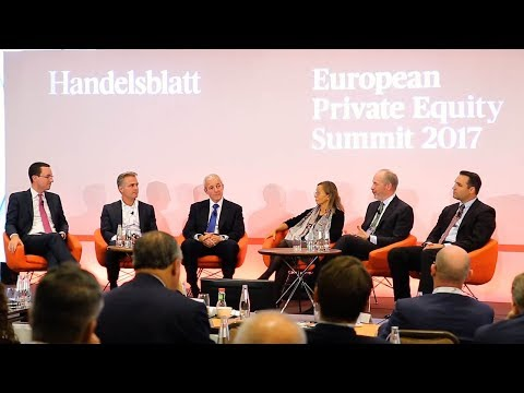 Handelsblatt European Private Equity Summit 2017