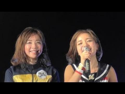 BsGirls 第二章(Bsナイトファンタジー)M☆Splashとコラボレーション