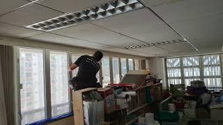 Publication Date: 2020-09-01 | Video Title: 聖公會聖匠中學  3M防曬隔熱玻璃薄膜 Night Visi