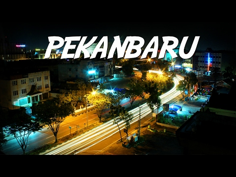 Visit Tourism Pekanbaru Riau - INDONESIA