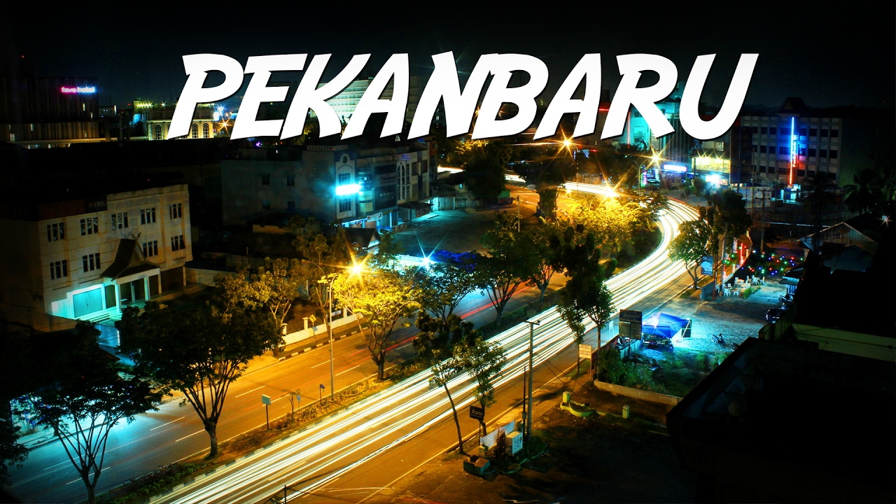 4 DAYS 3 NIGHTS PEKANBARU - SIAK TOUR