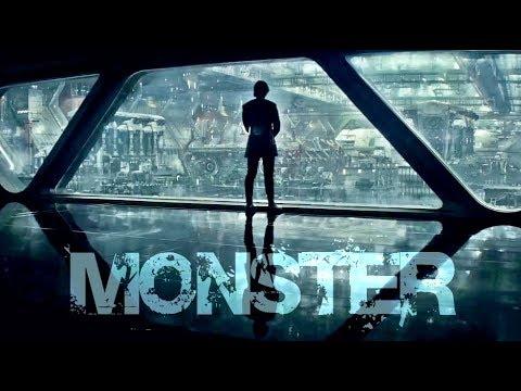 Ben Solo • Monster ► ('Frozen: The Broadway Musical')