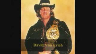 Tribute to the Von Erich Family