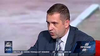 П'яні російські солдати і старе обладнання: Бабін про загрози для хімпідприємств в окупованому Криму