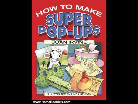 home book review how to make super popups dover origami