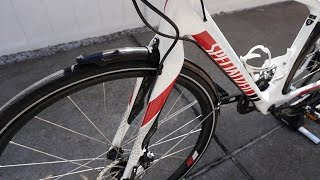 best top hybrid bike specialized sirrus elite carbon 2016