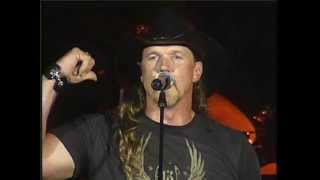 TRACE ADKINS Rough And Ready 2007 LiVe